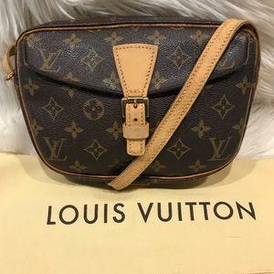 Authentic Louis Vuitton Jeune Fille PM #1.4M